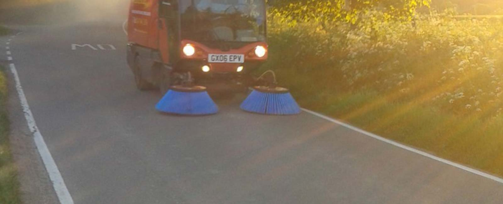 Road Sweeping Coventry