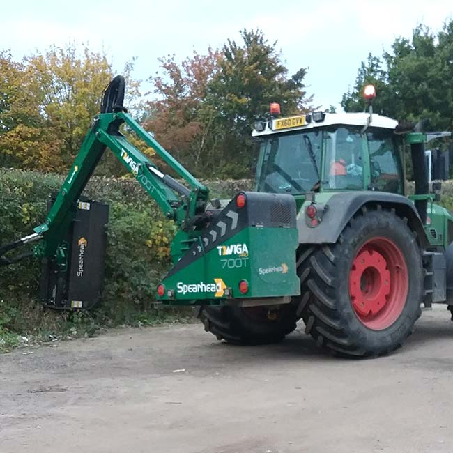 Hedge Cutting Coventry