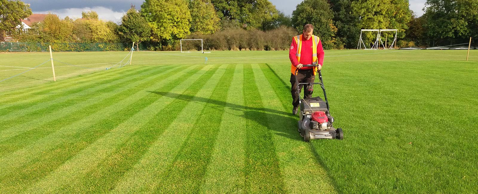 Grounds Maintenance Coventry